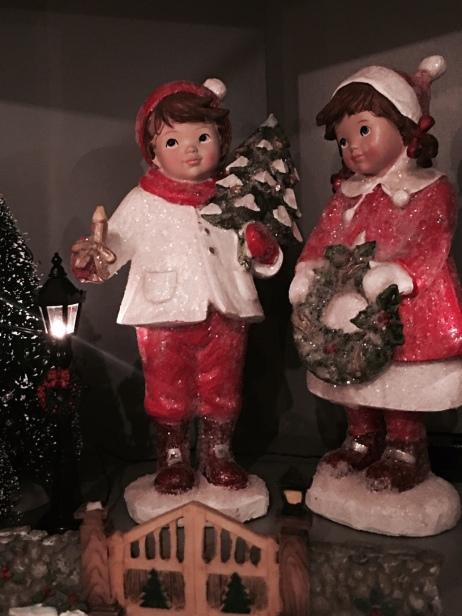 christmas-village