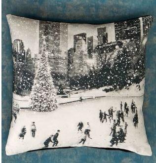 Glitter Scene Cushion Next £12.jpg