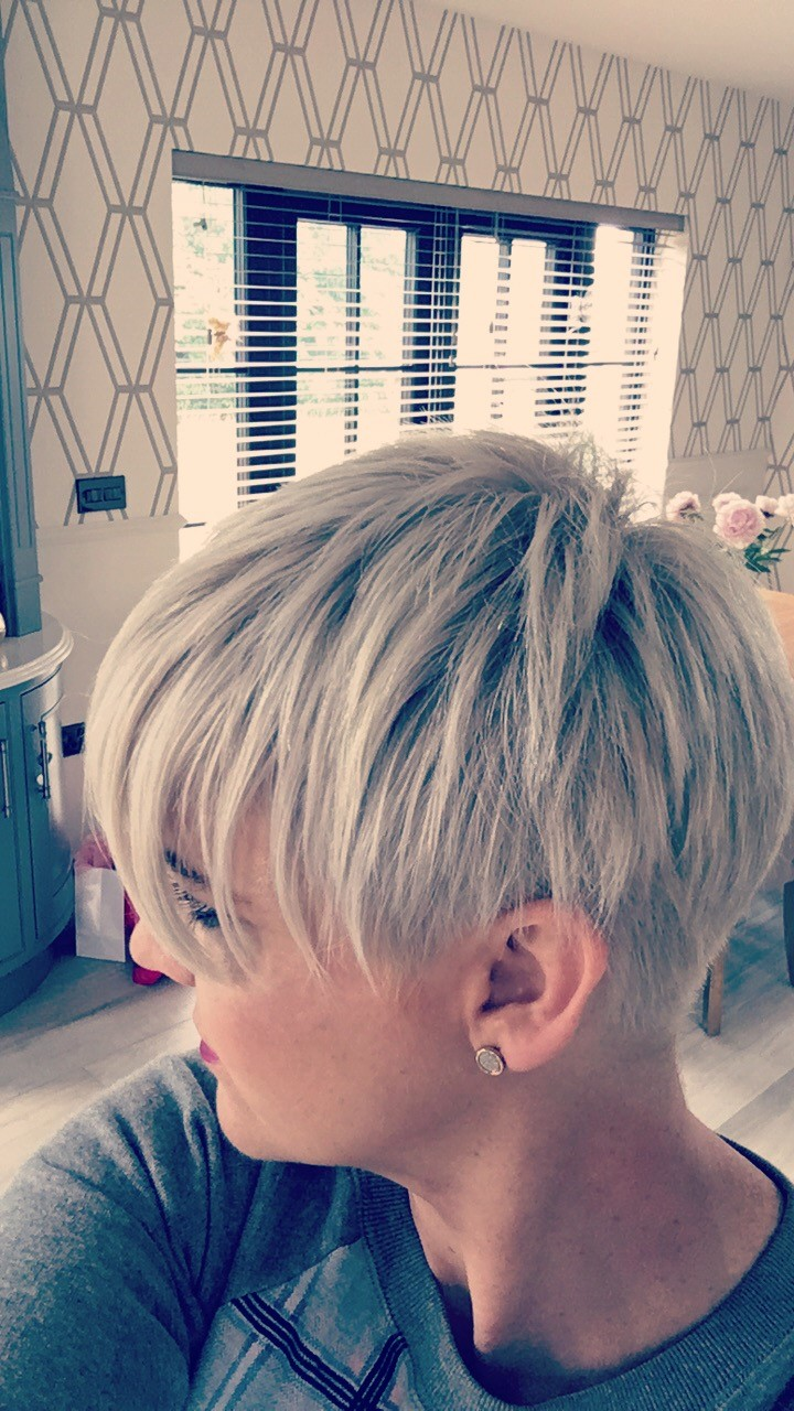 hair by harkins