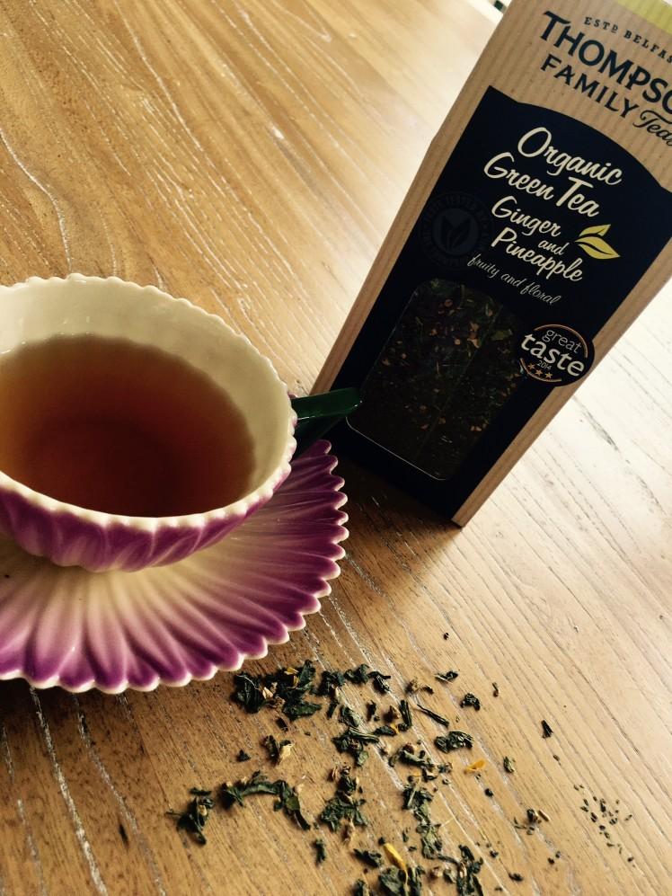 losoe tea thompsons