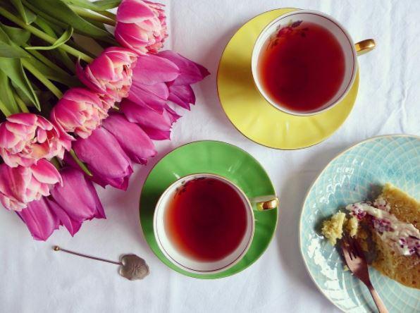 TEA FOR ANYONE