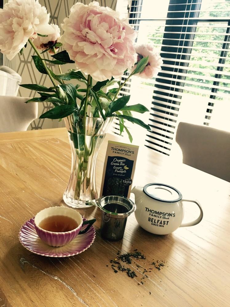 tea thompsons