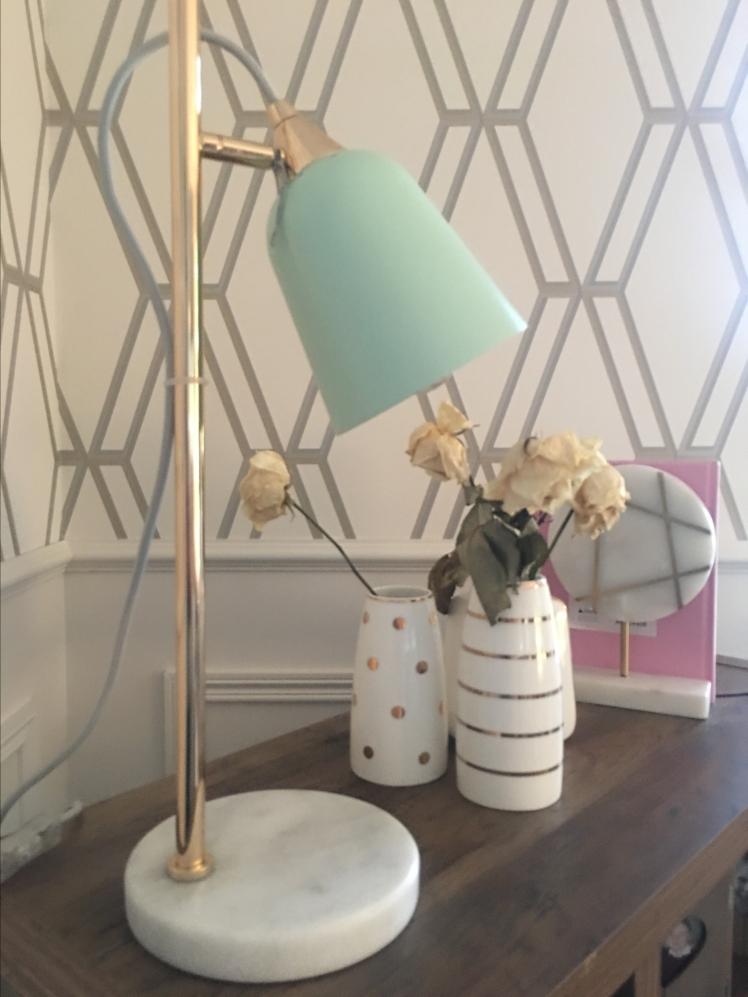 oliver bonas lamp