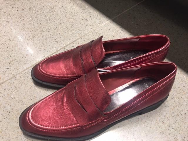 red loafers zara.jpg
